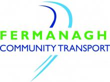 Fermanagh Community Transport logo