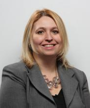 Picture of Karen Bradley MP, the new Northern Ireland Secretary