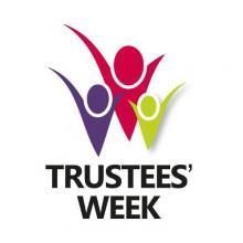 Trustees' Week 2016 logo
